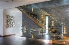 Glass Railing #2