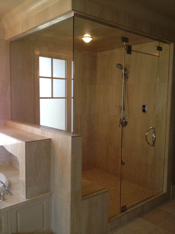 Steam-Shower-with-pivot-hinges-on-fixed-transom Technology Application Form on