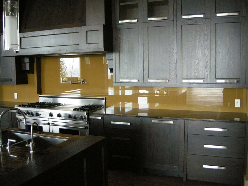 glass backsplashes calgary glass backsplashes