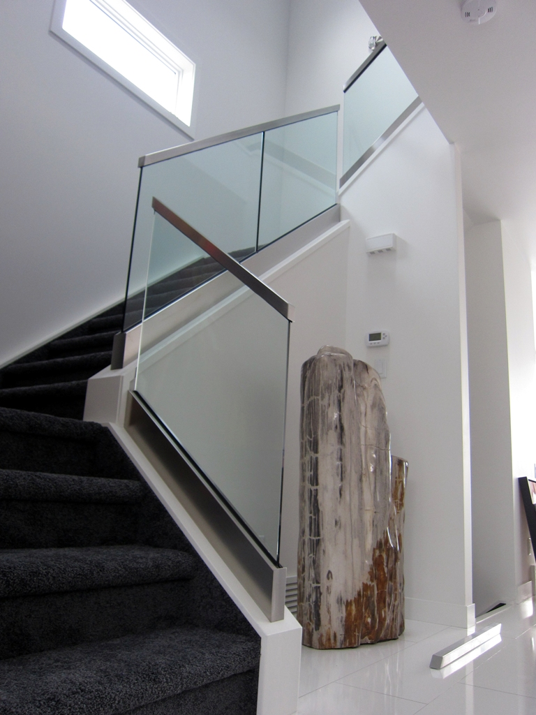 Glass Railings House Of Mirrors Amp Glass Railings