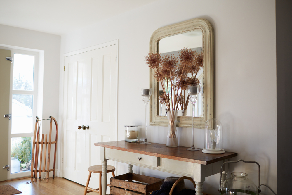 3 Ways To Bring More Summer Into Your Home - House of Mirrors - Mirrors and Glass Calgary