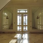 Three Different Types of Mirror Effect - House of Mirrors and Glass - Mirrors and Glass Calgary