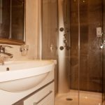How Frameless Shower Doors can Modernize your Bathroom - House of Mirrors - Mirrors and Glass Calgary