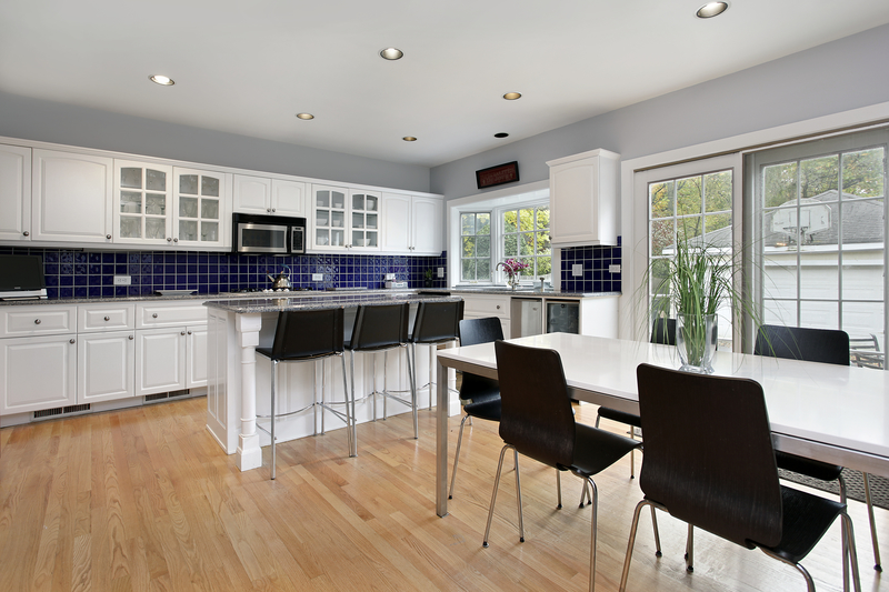Trendy Spring Renovations - House of Mirrors and Glass - Mirrors and Glass Calgary