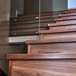 Add Some Class with Glass Railings - House of Mirrors - Mirrors and Glass Calgary