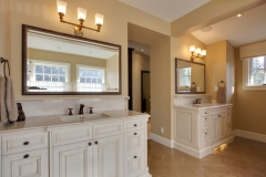 Bathroom Framed Mirrors