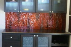 glass for kitchen backsplash glass backsplashes calgary glass backsplashes 3777