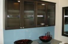 powder-blue-back-painted-glass-backsplash