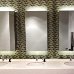 Backlit & Edgelit LED Mirrors - House of Mirrors - Mirrors and Glass Calgary