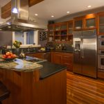 Enhance Your Kitchen with Glass Countertops - House of Mirrors - Mirrors and Glass Calgary