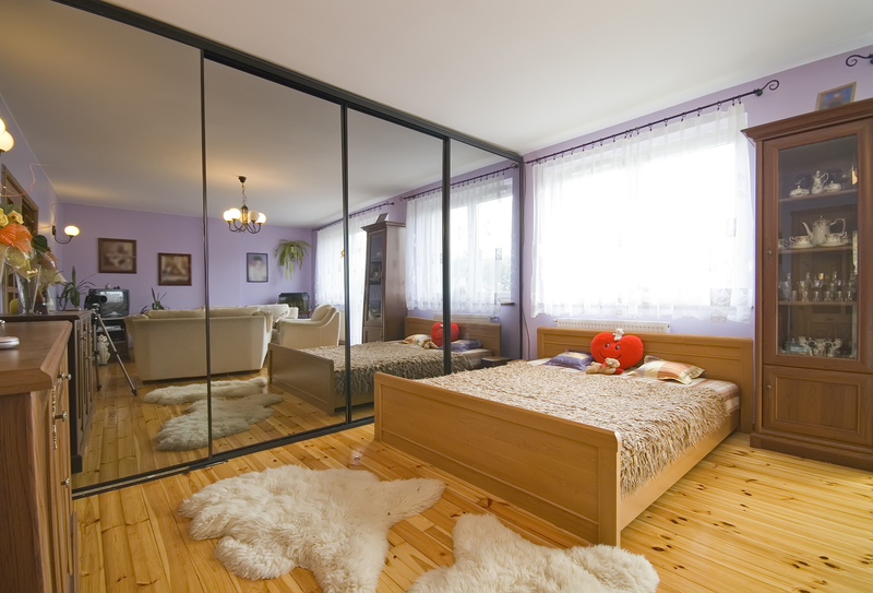 Mirrors Are for More Than Admiring Your Reflection - House of Mirrors - Mirrors and Glass Calgary