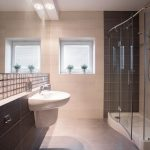 Why Glass Shower Doors are Simply Better - House of Mirrors - Mirrors and Glass Calgary - Featured Image