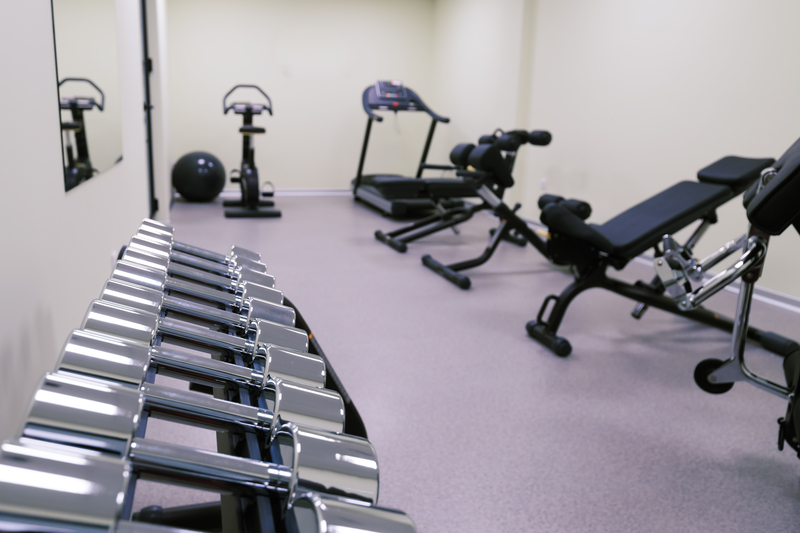 Creating Your Home Gym with House of Mirrors - House of Mirrors - Mirrors and Glass Calgary - Featured Image
