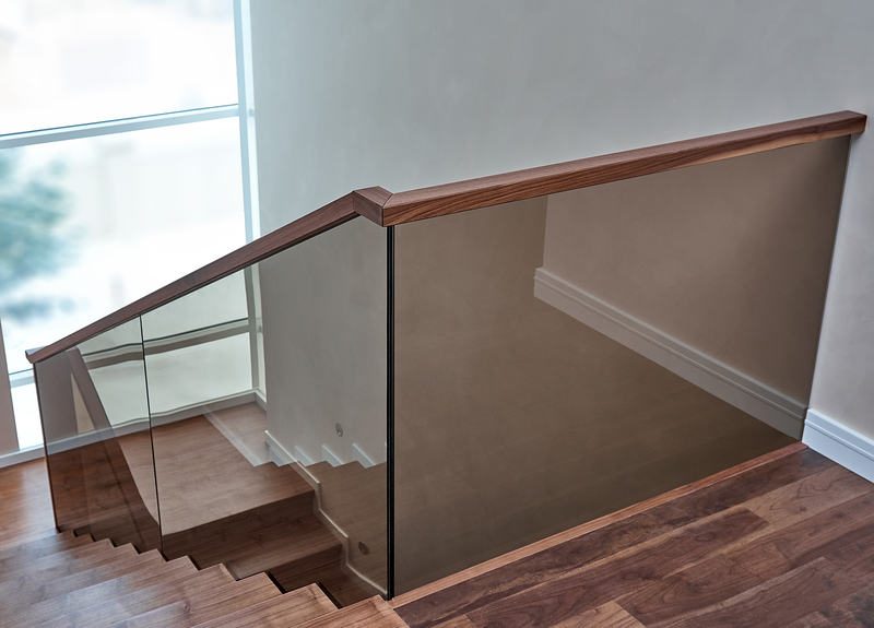 Why Choose Glass Railings? - House of Mirrors - Mirrors and Glass Store - Featured Image