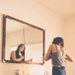 How to Hang a Mirror - House of Mirrors and Glass - Mirrors and Glass Shop - Featured Image